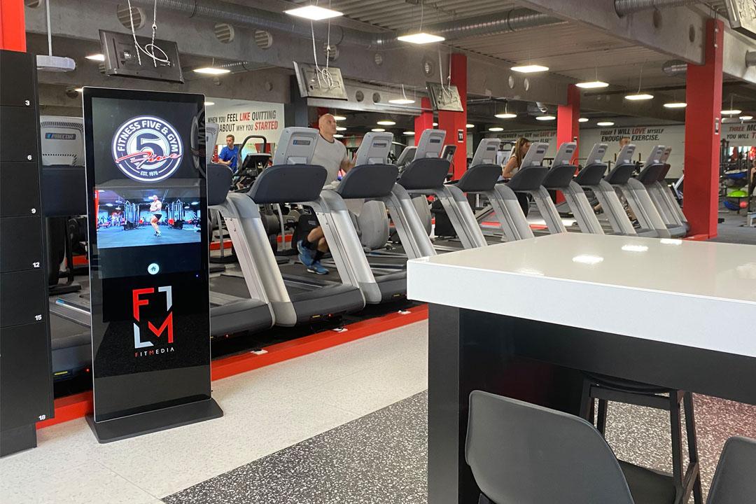 Fitness 5 - Dunakeszi