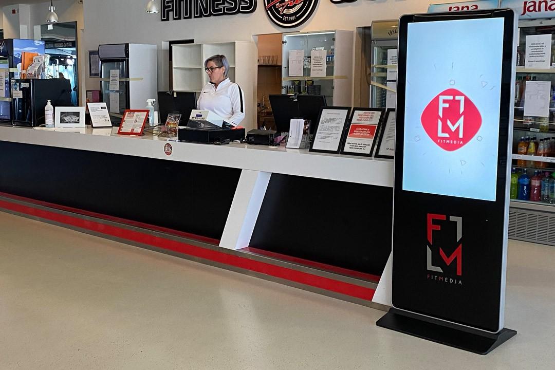 Fitness 5 - Self Store Plaza