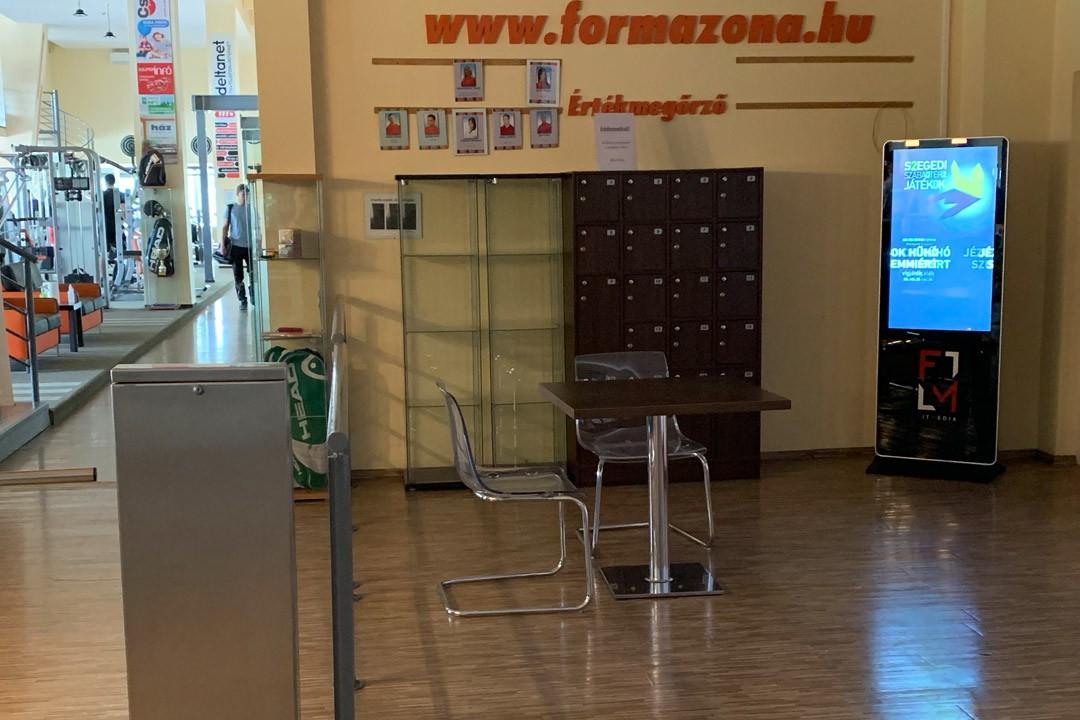 FormaZona